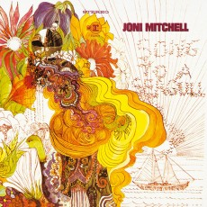 Joni Mitchell – Song to a seagull