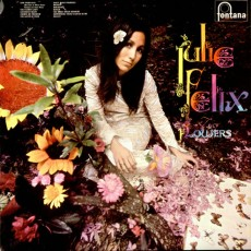 Julie Felix – Flowers