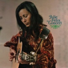 Julie Felix – In concert