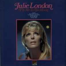 Julie London – Fly me to the moon