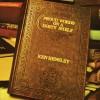 Ken Hensley – proud words on a dusty shelf