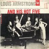 Louis Armstrong – The Louis Armstrong story vol 1