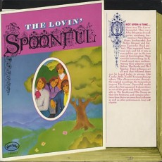 Lovin spoonful – Once upon a time