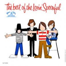 Lovin spoonful – The best of the lovin spoonful
