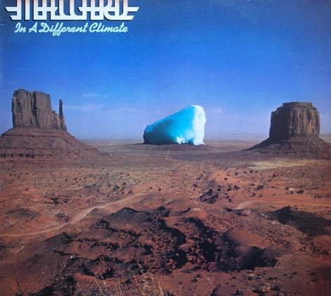 Mallard – In a different climate