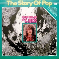 Marc Bolan and T rex – The story of pop