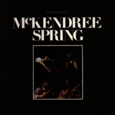 McKendree Spring – Second thoughts