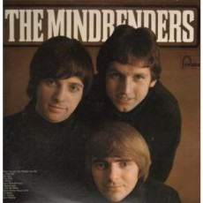 Mindbenders – The mindbenders