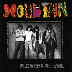 Mountain – Flowers of evil