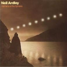 Neil Ardley – Harmony of the spheres