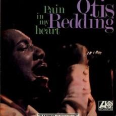 Otis Redding – Pain in my heart