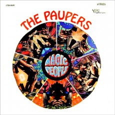 Paupers – Magic People