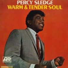 Percy Sledge – Warm and tender soul