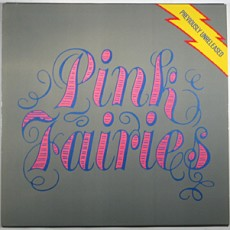 Pink fairies – Previously unreleased