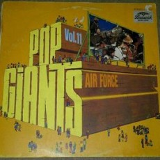 Air force – Pop giants vol 11