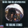 Rolling stones – Big hits ( high tide and green grass)