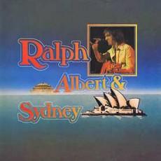Ralph McTell – Ralph Albert and Sydney Live