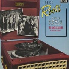 Small faces – Rock roots