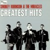 Smokey Robinson – Smokey Robinson and the miracles greatest hits