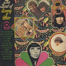 Sonny and Cher – The best of Sonny and Cher
