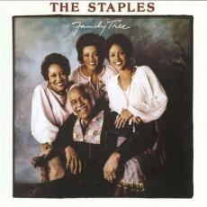 Staples – Family tree