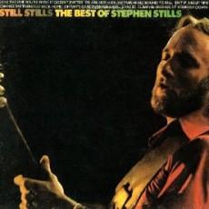 Stephen Stills – Still stills the best of Stephen Stills