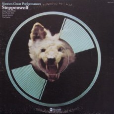 Steppenwolf – 16 great performances