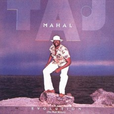 Taj Mahal – Evolution (the most recent)
