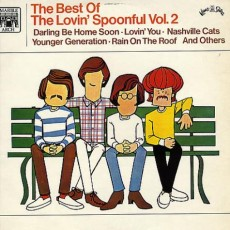 Lovin spoonful – The best of the lovin spoonful vol 2