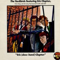 Yardbirds featuring Eric Clapton – The yardbirds featuring Eric Clapton