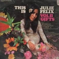 Julie Felix – This is Julie Felix vol 2 gifts