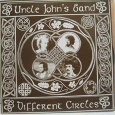 Uncle Johns band – Different circles