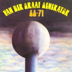 Van der Graaf Generator – Van der Graaf Generator 68-71