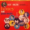 Various artists – Kent Walton presents Honey hit parade