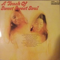 Various – A touch of sweet sweet soul