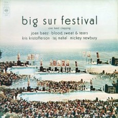 Various – Big sur festival One hand clapping