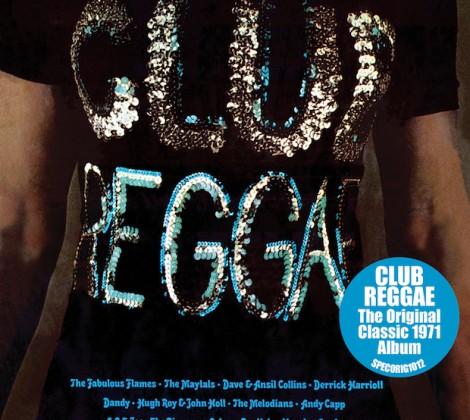 Various – Club Reggae