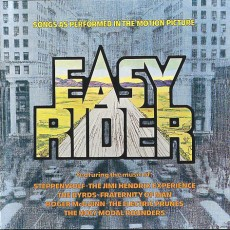 Various artists – Easy Rider the soundtrack