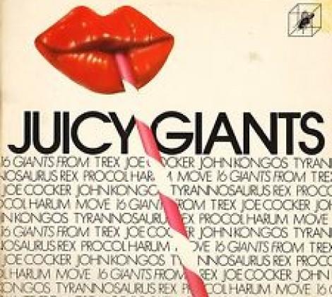 Various – Juicy giants