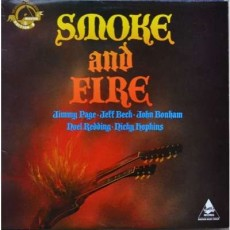 Various – Smoke and fire