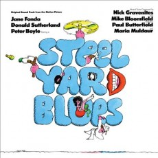 Various – Steel yard blues original sound track