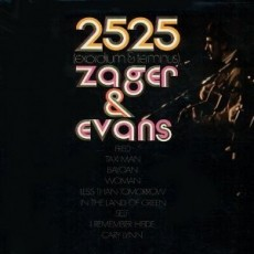 Zager and Evans – 2525
