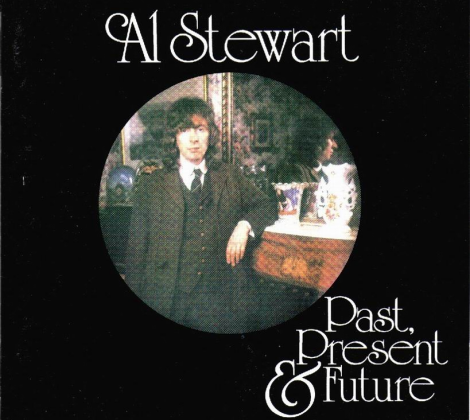 Al Stewart – Past present and future