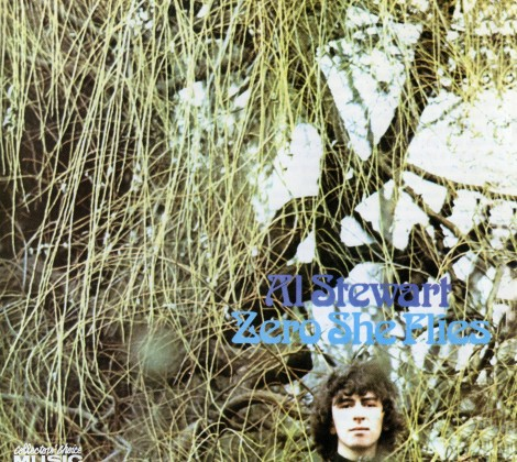 Al Stewart – Zero she flies