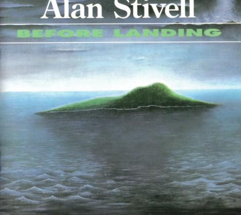 Alan Stivell – Before landing