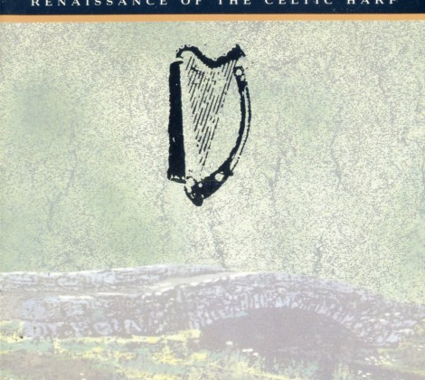 Alan Stivell – Renaissance of the celtic harp
