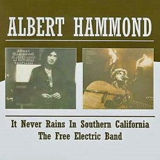 Albert Hammond – It never rains in southern california