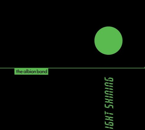 Albion band – Light shining