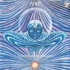 Ange – Le cimetiere des arlequins