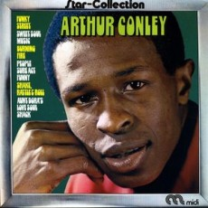 Arthur Conley – Star collection